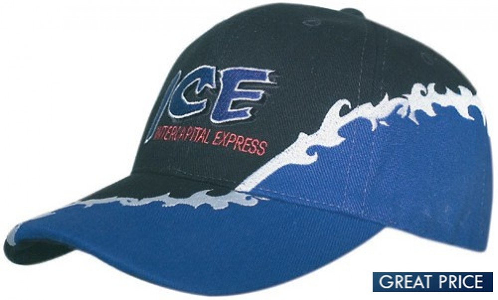 Promotional Embroidered Hats with Custom Branding, Online