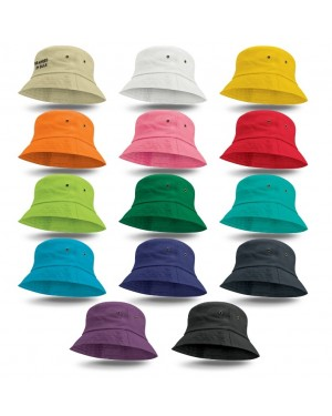 Chelsea Cotton Promotional Bucket Hats