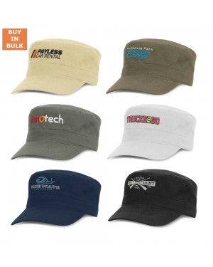 Military Style Promotional Caps
