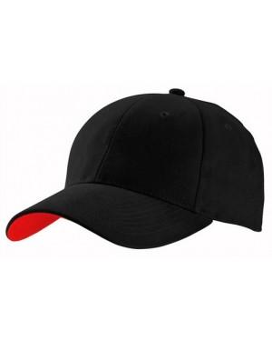 Sharp Caps