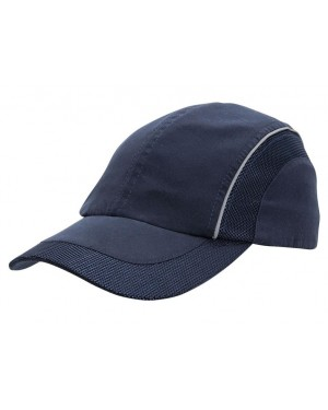 Sports Caps with safety stripes