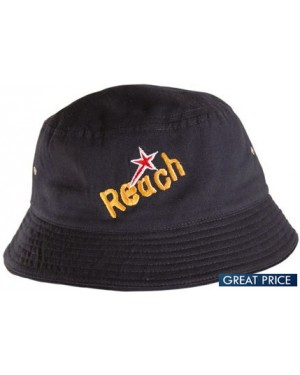 Childrens Bucket Hats