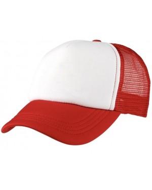 Custom Branded Mesh Caps
