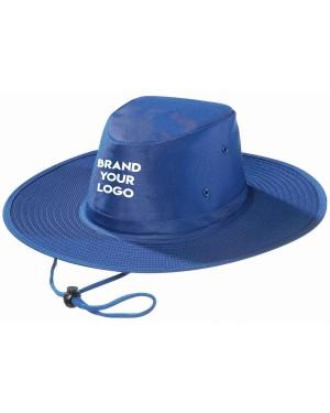 Polyester Viscose Hats