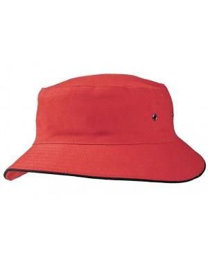 Promotional Bucket Hats Brim
