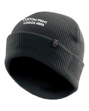 Retro Knit Promotional Beanies