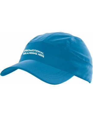 Tideland Waterproof Caps Logo Branded
