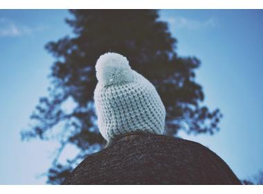 Branded Beanies for Cooler Weather