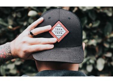 Best-Selling Customised Caps